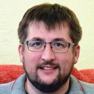 Greg Challis