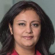 Sushmita Lahiri